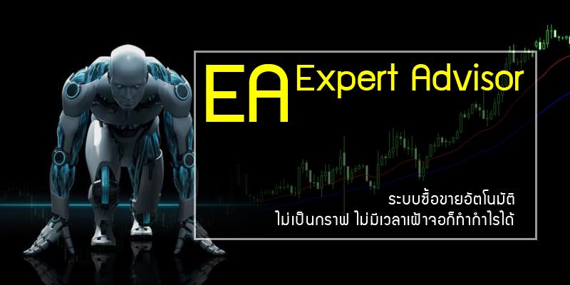 Expert advisor forex ea
