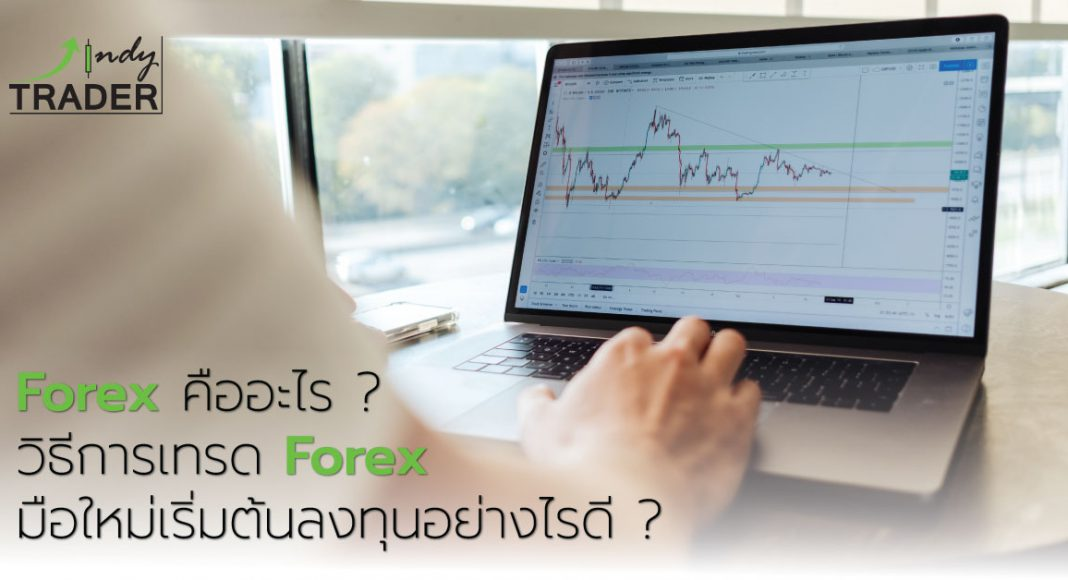 Forex คืออะไร?